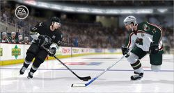 NHL 08   11