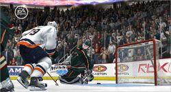 NHL 08   12