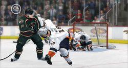 NHL 08   13