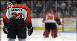NHL 08   15
