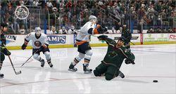 NHL 08   16