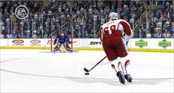 NHL 08   18