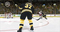 NHL 08   25