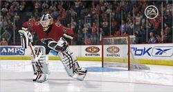 NHL 08   35