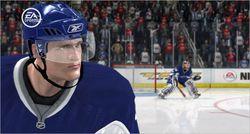 NHL 08   38