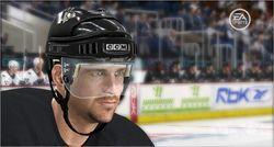 NHL 08   40