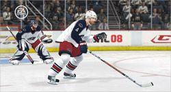 NHL 08   42