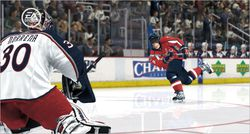 NHL 08   43