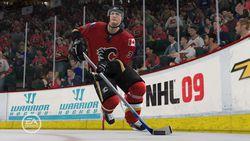 NHL 09   Image 2