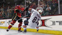 NHL 09   Image 3
