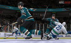 NHL 2K10 - 21