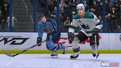 NHL 2K10 - 22