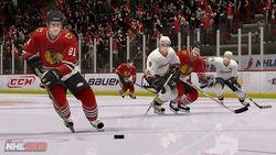 NHL 2K10 - 27