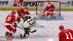 NHL 2K10 - 2