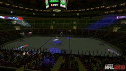 NHL 2K10 - 3
