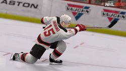 NHL 2K10 - 5
