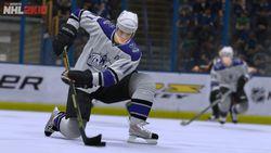 NHL 2K10 - 6