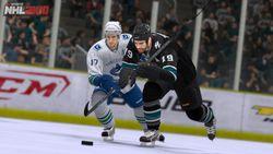 NHL 2K10 - 8
