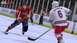 NHL 2K10 - 9