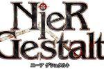NieR - logo