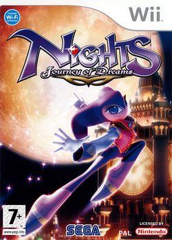 Nights Journey of dream