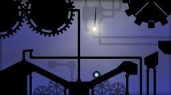 NightSky screen 2