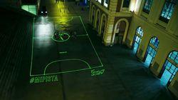 Nike laser FC247 2