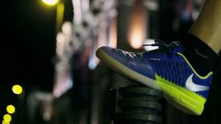 Nike laser FC247