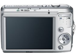Nikon Coolpix L18 arri