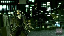 Ninja Blade   5