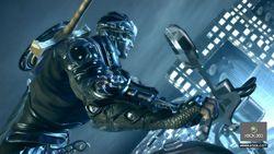Ninja Blade   6