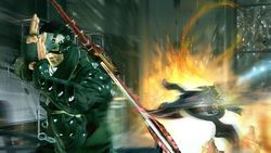 Ninja Blade   Image 6