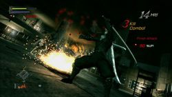 Ninja Blade - Image 8