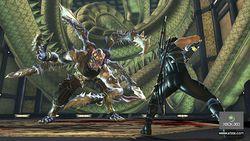 Ninja Gaiden 2   Image 19