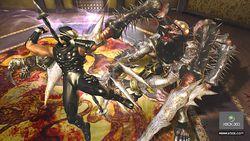Ninja Gaiden 2   Image 20