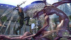 Ninja Gaiden 2   Image 21