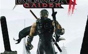 Ninja Gaiden 2   Logo