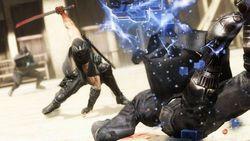 Ninja Gaiden 3 - 1
