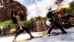 Ninja Gaiden 3 - 2