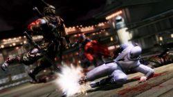 Ninja Gaiden 3 - 4