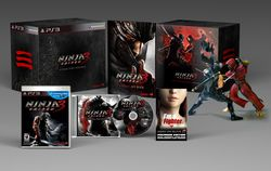 Ninja Gaiden 3 Collector (2)