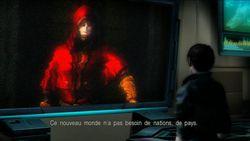 Ninja Gaiden 3 Razor Edge - 2