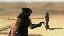 Ninja Gaiden 3 Razor Edge - 3
