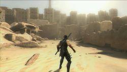 Ninja Gaiden 3 Razor Edge - 4