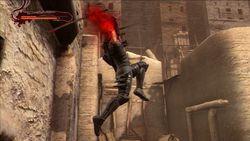 Ninja Gaiden 3 Razor Edge - 5