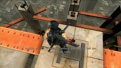 Ninja Gaiden 3 Razor Edge - 8
