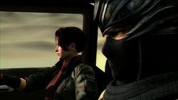 Ninja Gaiden 3 Razor Edge - 9