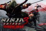 Ninja Gaiden 3 Razor Edge - vignette