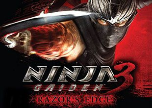 Ninja Gaiden 3 RE