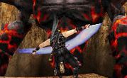 Ninja Gaiden Dragon Sword 5